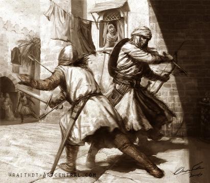 حشاشین-assassin